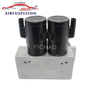 Image 2 - 油圧abcバルブブロックメルセデスW220 W215 CL500 CL55 CL600 S500 S600 2203280031 2203200358