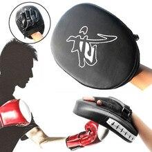 Training-Pad Boxing-Punch for Boxercise Taekwondo-Punching-Bag-Pad Foot-Target Glove