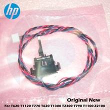 цена на Original New For HP T610 T620 T770 T790 T795 T1100 T2300 Z2100 Z3100 Z3200 Z5200 Out of Paper Sensor Q5669-67068 Q5669-67801