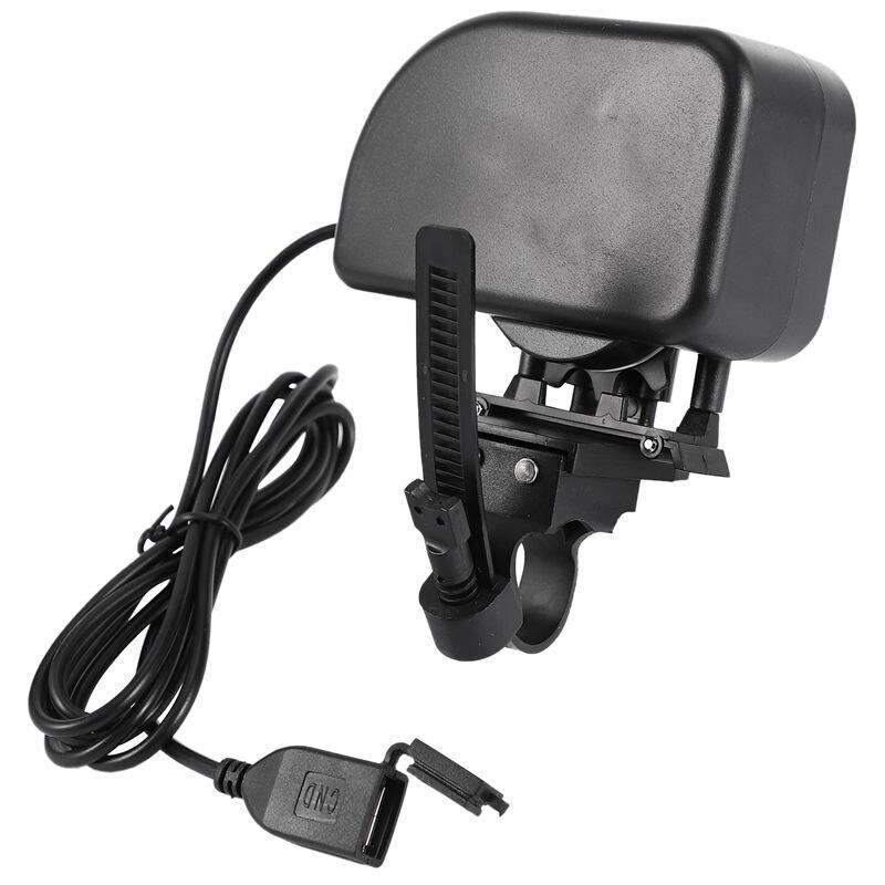 จักรยานไดนาโมจักรยานเครื่องกำเนิดไฟฟ้ากับ USB Charger สำหรับโทรศัพท์มือถือสมาร์ทโทรศัพท์มือถือ ...