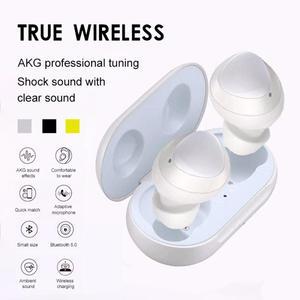 2020 Tws-j12 wireless dual ear