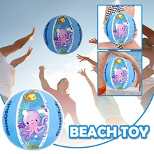Beach-Balls Swimming-Pool-Accessories Inflatable Summer for Kids Gift Party-Supplies