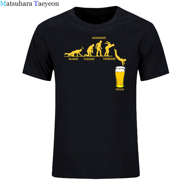 Craft Beer T-shirt 2