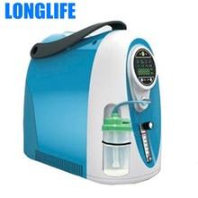 5L Oxygen Concentrator Medical Health Care Oxygen Generator Skin Rejuvenate Beauty O2 Concentrator PSA O2 Generator