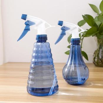 Garden Fertilizing Watering Flowers Plants 200ml Plastic Empty Spray Bottle Watering Can Multi-fuction Watering Sprayer Cocina