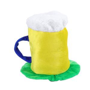 Вечерние колпачки для пивной чашки, праздничные колпачки для косплея, сценическая шляпа для представлений, вечерние декоративная крышка, а...