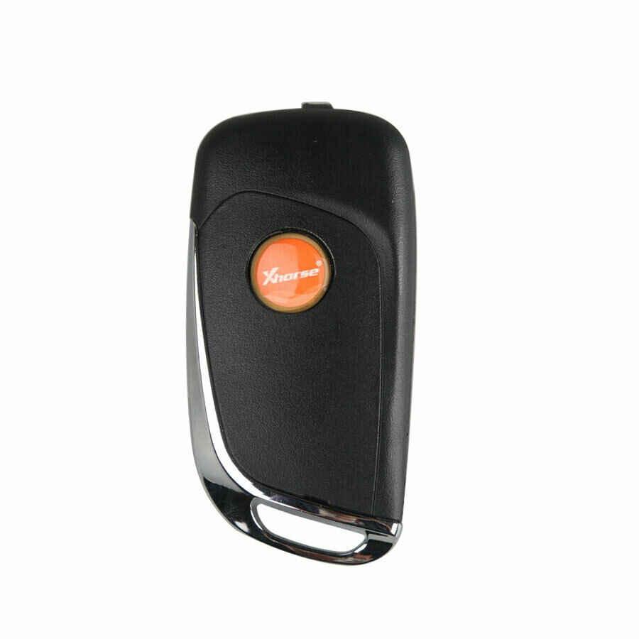 Keyecu Xhorse Ds Gaya (Super Remote) 3 Tombol untuk Vvdi Remote Kunci Alat Vvdi Mini Kunci Alat VVDI2 Supermodel Mesin