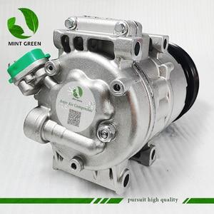 Image 5 - Compressor AC Para Hyundai Sonata 2.4L HS15 l4 para Kia Optima Magentis 2.4L 2.7L 977012B250 97701 2B251 97701 2B300 977012B350