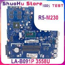 KEFU B50-70 материнская плата для ноутбука Lenovo B50-70 N50-70 B50-80 Материнская плата ноутбука LA-B091P тестирование 100% работают в исходном 3558U процессор ...