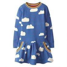 Осень 2020 детская одежда в европейском и американском стиле