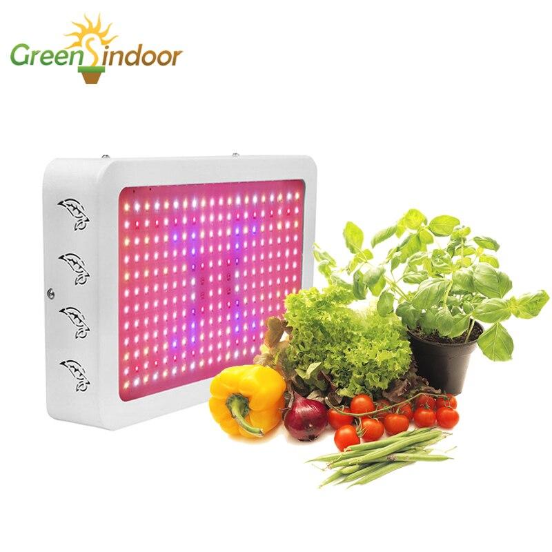 Купить светодиодный grow lights full spectrum фито лампы внутреннего