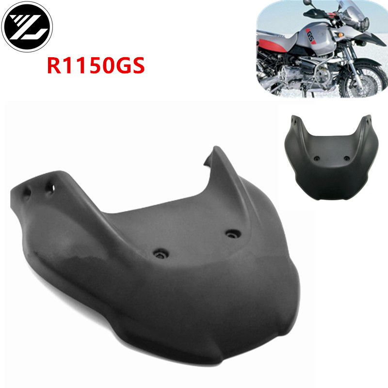 R <font><b>1150GS</b></font> ADV Motorcycle Accessories Front Fender Wheel Cover Cowl Break Extension extender for BMW R1150GS r1150gs image