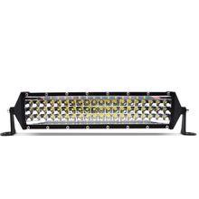 """Safego 12 """"264 Вт тонкий светодиодный светильник для работы"""