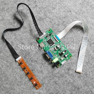 "Voor LTN156HL02-001 LTN156HL02-201 Edp 30Pins Wled 15.6 ""Laptop Lcd-scherm 1920*1080 Hdmi Vga Monitor Controller Drive board Kit(China)"