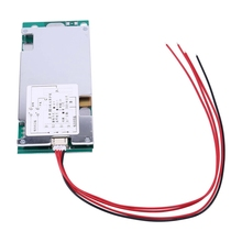 3S 12.6V 80A Battery Protection Board with Balance Lithium Battery UPS Energy Inverter BMS PCB Board