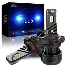 Aileo ps24w psx24w psx26w psx26w sp13w h11 h1 h3 h27 880 led alto brilho csp personalizado chips 72w 12000lm auto lâmpada