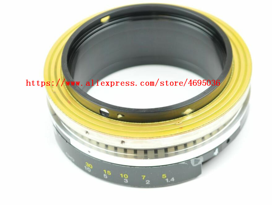 90%NEW Focus Motor For Nikon AF-S Nikkor 17-35 17-35mm 80-200 Mm 80-200mm IV 1:2.8D ED Repair Part
