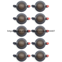 10 Uds 44,4mm de diafragma para B y C DE250 8 DE160 8 DE16 8 DE25 8 80mm (Marco) 8Ohm CCAR de alambre plano