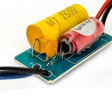 40W Frequency Divider Audio Treble Speaker Crossover DIY Pro