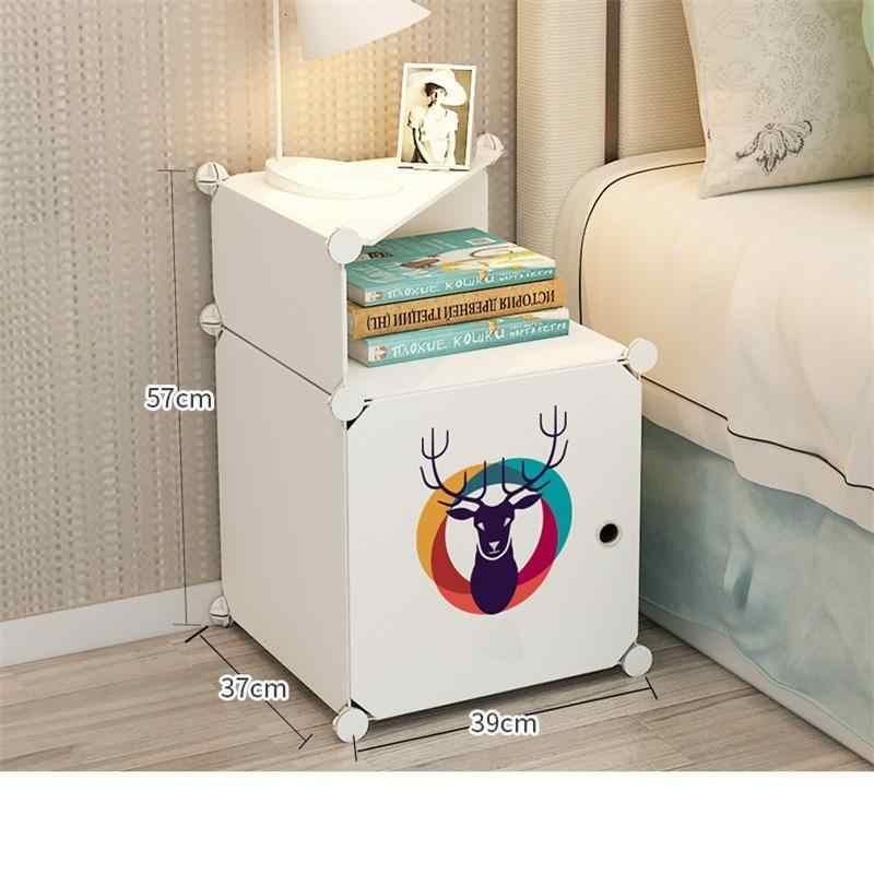 Mesilla Noche Szafka Nocna Mesa вспомогательная боковая Ночная подставка Mueble Dormitorio шкаф мебель для спальни стол De Chevet тумбочка