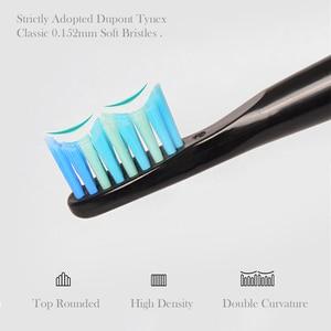 Image 4 - מברשת שיניים חשמליות סוניק 5 מצבים נקיים להלבין להגן על חניכיים נטענת מתנת יום הולדת עמיד למים הנמכרים ביותר