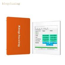 Kingchuxing – disque dur interne Ssd, SATA 3, avec capacité de 120 go, 240 go, 360 go, 480 go, 2.5 go, 1 to, 2 to, pouces, pour ordinateurs portables