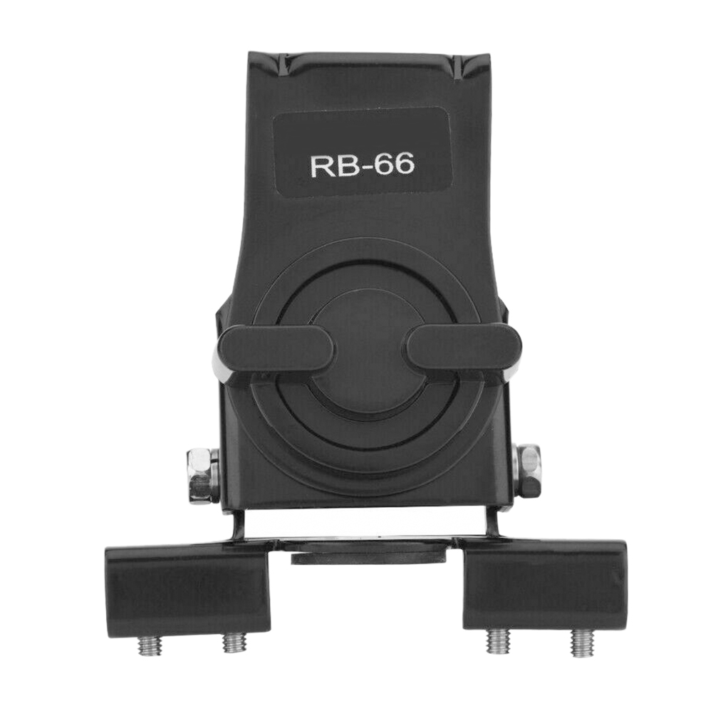 RB-66 Mobile Radio Station Antenna Clip Mount Holder Car Antenna Suitable Car Radio Accessories Antenna Mount Replacement Parts