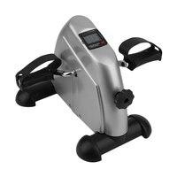 Home Exerciser Radfahren Fitness Mini Pedal Heimtrainer LCD Display Indoor Cycling Bike Stepper Für Die Im Alter Von Junge Verlieren Gewicht|Stepper|   -