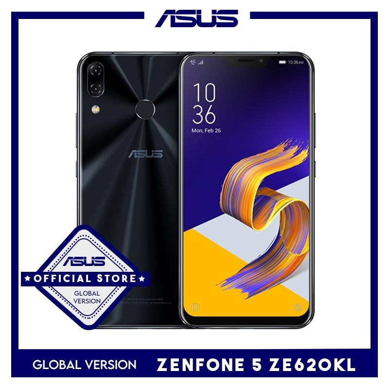Original ASUS Zenfone 5 ZE620KL 4GB RAM 64GB ROM 6.2