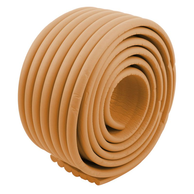 Furniture Corner Edge Safety Cushion Guard With Adhesive Tape