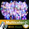 Multicolor-With Hook