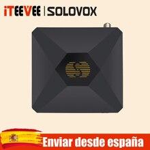 SOLOVOX S V6S TV Satellitare Ricevitore Home Theater HD Supporto M3U CCAM TV Xtream Ricevitore Satellitare USB WIFI opzione da spagna