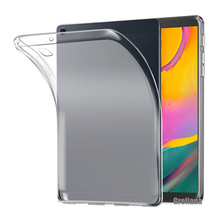 For Samsung Galaxy Tab 8 0 2019 Case For Samsung Galaxy Tab A 8 0 SM T290 T295 Tablet Cover Pudding Soft Silicone TPU Protection cheap Greliana Protective Shell Skin 8inchinchinch for samsung galaxy Tab A 8 0 2019 T290 Solid Fashion TAB A 2019 T290 T295 Shockproof