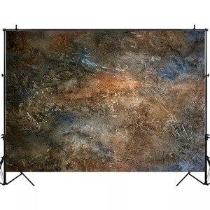Image 4 - Laeacco gradiente cor backdrops padrão abstrato textura de mármore grunge vintage fotografia fundos retro retrato photozone