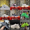 New fashion2021 Luxury Designer Triple S Sports Sneakers Men Women Running Shoes Track3.0 Couple Casual Daddy one generation