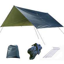 Outdoor Folding Tent Tarp…