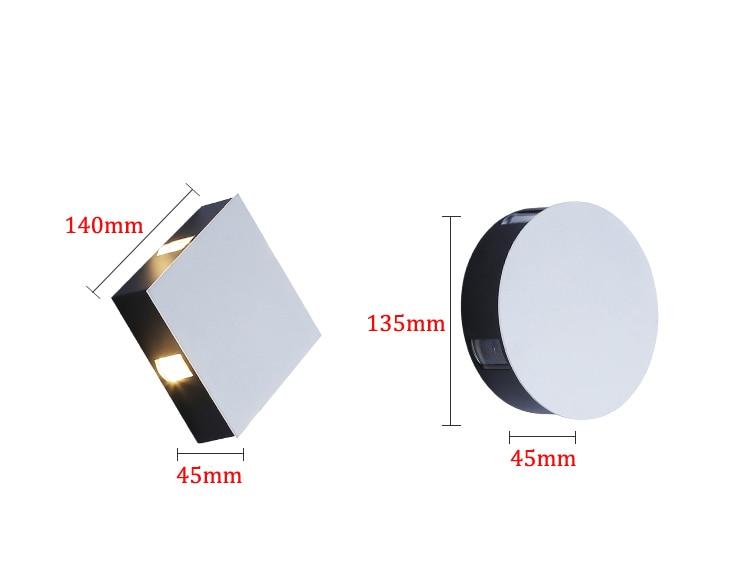 led wall lamp (18)