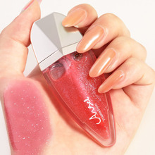 YuBeauty Lip Gloss The Angel's Tear 8817 the tear jar