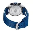 Relojes para Hombre de oro 2019 Relojes para Hombre marca de lujo reloj de los hombres de silicona cronógrafo deportes hombres Relogio reloj - 6
