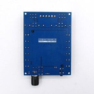 Image 5 - TDA7498E 160 ワット * 2 オーディオデジタルパワーアンプボードクラス d デュアルチャンネルステレオ TDA7498 サブウーファーステレオホームシアターアンプ