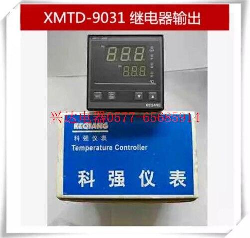 XMTD-9000 XMTD-9031 régulateur de température KEQANG sac d'impression faisant la Machine de tasse de Film