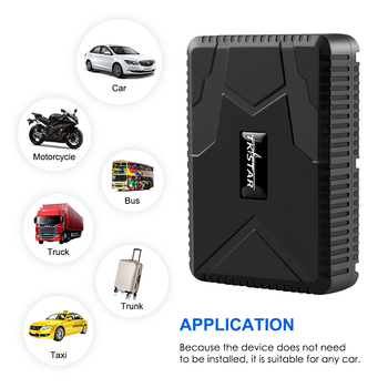 Car GPS Tracker TK915 GPS Locator 10000mAh Magnet Waterproof IP65 GPS Car Tracker Tamper Alert LIFETIME FREE APP PK TKSTAR TK905