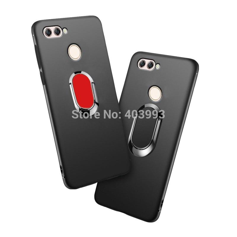 "For 5.0"" Huawei Nova 2 Case Huawei Nova 2 360 Protection Soft Silicone Matte For Huawei Nova 2 PIC-AL00 PIC-TL00 PIC-LX9 Coque"