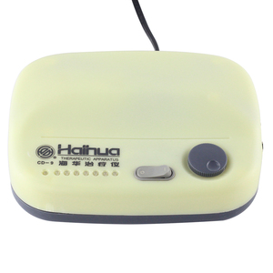 Image 5 - Haihua CD 9 серийный быстродействующий терапевтический аппарат. Электрическая Стимуляция акупунктурное терапевтическое устройство Массажная машина