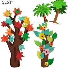 Украшение для детского сада классная комната, для стен окружающей среды макет пены стерео стикер стены