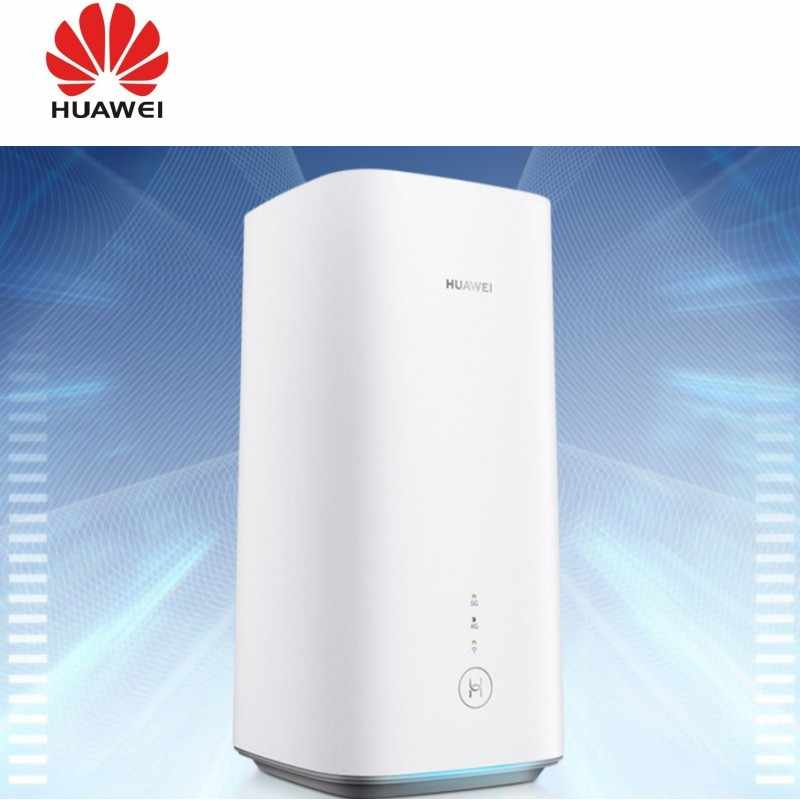 Huawei 5G CPE Pro H112-372 5G NSA + SA(n41/n77/n78/n79),4G LTE(B1/3/5/7/8/18/19/20/28/32/34/38/39/40/41/42/43) CPE Router Wireless
