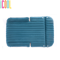 Auto Multi Function Automatic Inflatable Air Mattress SUV Special Air Pillow Bed Sets Adult Sleeping Mattress Traveling Camping