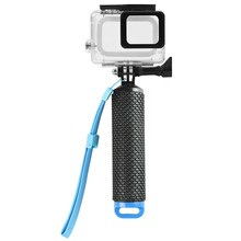 For DJI OSMO ACTION Buoyancy Diving Rod for GoPro Hero 7 6 5 Floating Stick Housing Waterproof Case Shell Sports Camera Accessor(China)