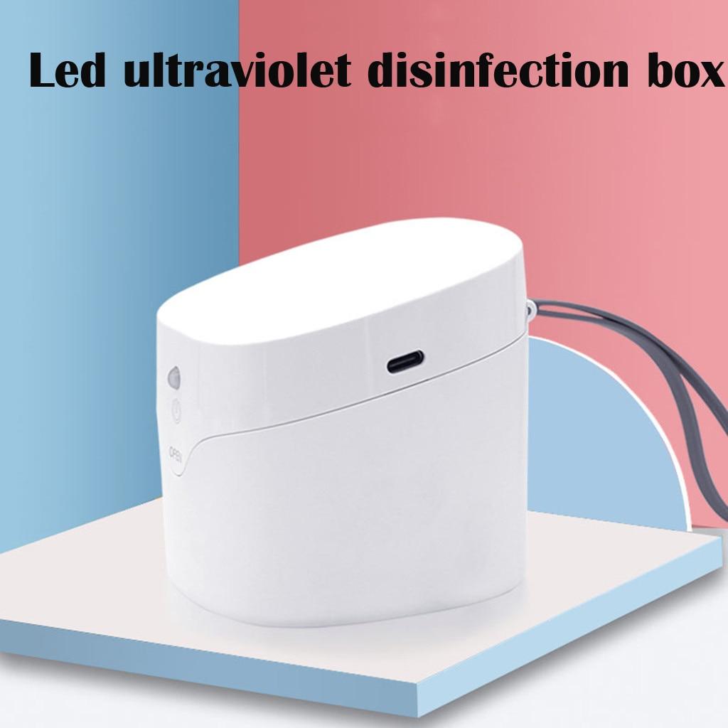 Feeding Bottle Mask Sterilizing Sterilization Box Device For Small Accessories Sterilization Box Device For Small Accessories