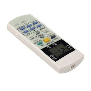 Image 5 - A75C3299 Conditioner Klimaanlage Fernbedienung für Panasonic A75C2632 A75C2656 a75c2600 a75c2602 2606 A75C600 A75C2851